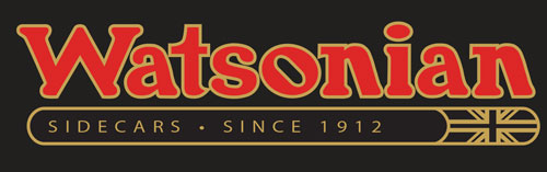 Watsonian Squire Ltd
