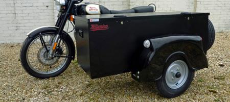 Watsonian Mule Motorbike Sidecar