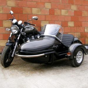 Grand Prix - Watsonian Sidecars