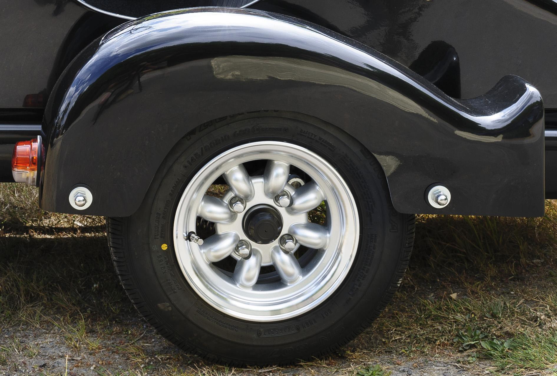 Sidecar Prices - Watsonian Sidecars